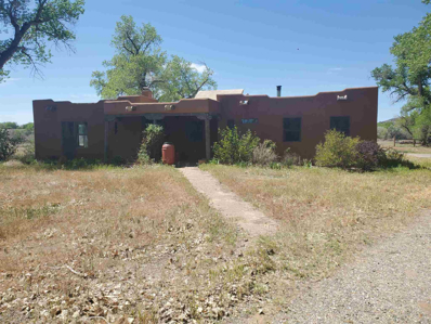 141 County Rd 119, Espanola, NM 87532 - #: 202001523