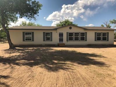 31 Camino Caballos, Hernandez, NM 87537 - #: 202002031