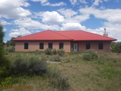 57 El Vado Road, Rutheron, NM 87551 - #: 202002615