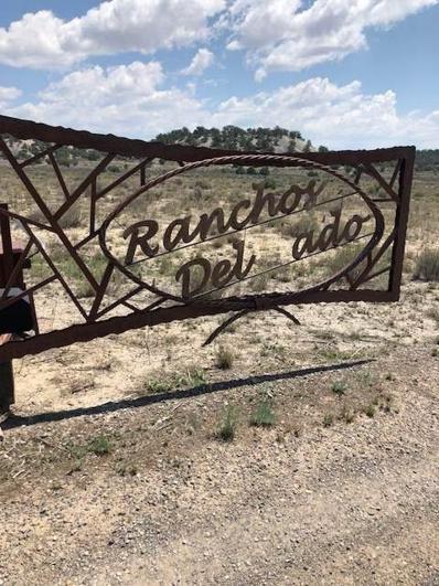 1 Ranchos Del Vado, Tierra Amarilla, NM 87551 - #: 202002758