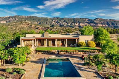 Apache Mesa Ranch, Coyote, NM 87012 - #: 202002785