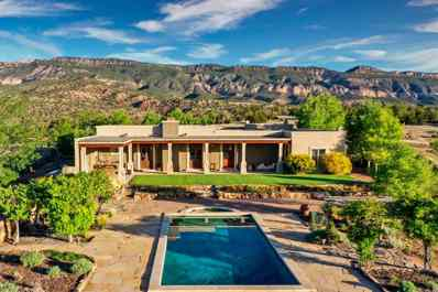 Apache Mesa Ranch, Coyote, NM 87012 - #: 202002786