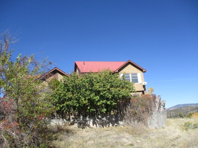 464 County Road 69, Ojo Sarco, NM 87521 - #: 202004434