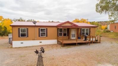 8029 Highway 4, Jemez Pueblo, NM 87024 - #: 202004568
