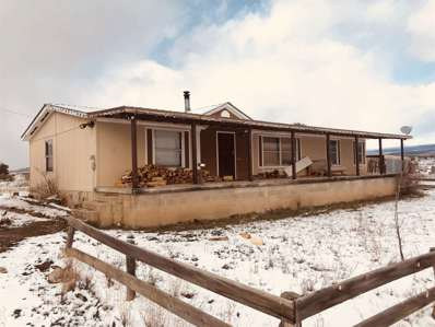 221 House Number 163, Cebolla, NM 87518 - #: 202005035