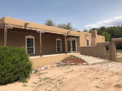 156 County Rd 84D, Santa Fe, NM 87506 - #: 202005064