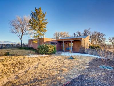 194 County Road 84C, Santa Fe, NM 87506 - #: 202005131
