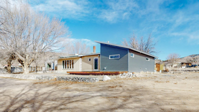 13 County Rd 50, Velarde, NM 87582 - #: 202005287