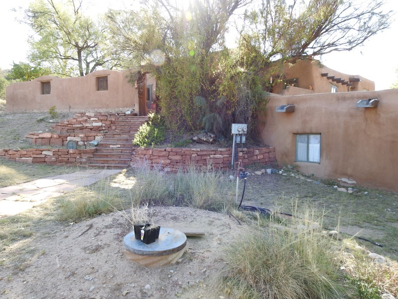 20 Dry Creek, Jaconita, NM 87506 - #: 202100055