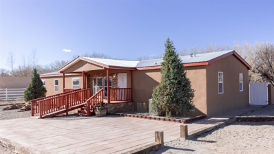 2 County Road 126 C, Espanola, NM 87532 - #: 202100644