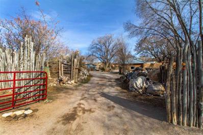 35325 U.S. Highway 285, Ojo Caliente, NM 87549 - #: 202100898