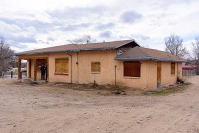 23 County Road 144, Alcalde, NM 87511 - #: 202100932