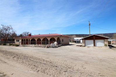 34 County Rd 52, Velarde, NM 87582 - #: 202101226