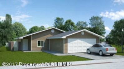 306 Valle Bonita Drive, Farmington, NM 87401 - #: 17-2257