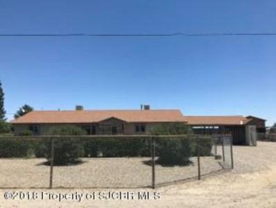 10 Road 6875, Waterflow, NM 87421 - #: 18-1160