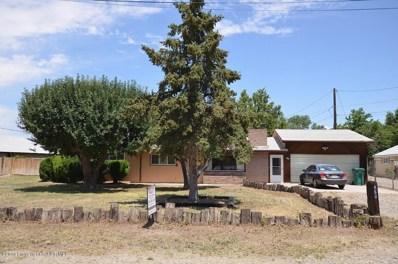 450 Road 6100, Kirtland, NM 87417 - #: 18-1226