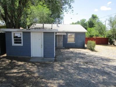 1009 S Butler Avenue, Farmington, NM 87401 - #: 18-1435