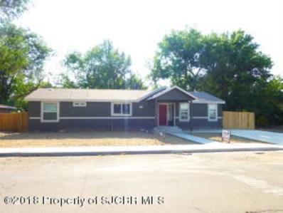 2408 Avery Lane, Farmington, NM 87401 - #: 18-1542