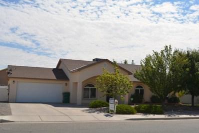 708 Mesa Vista Drive, Farmington, NM 87401 - #: 18-1543
