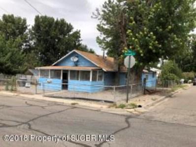 413 Fairgrounds Road, Aztec, NM 87410 - #: 18-1640