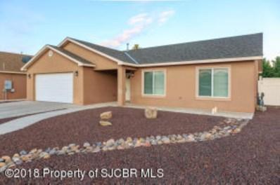 805 San Miguel Street, Farmington, NM 87401 - #: 18-1666