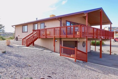 706 Deer Dancer Drive, Aztec, NM 87410 - #: 18-2012