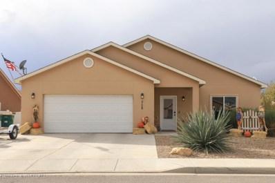 715 San Miguel Drive, Farmington, NM 87401 - #: 18-2026