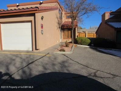 5200 Villa View Drive, Farmington, NM 87402 - #: 18-2084