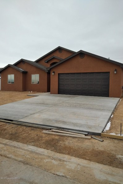 753 Jordan Street, Farmington, NM 87401 - #: 18-2154