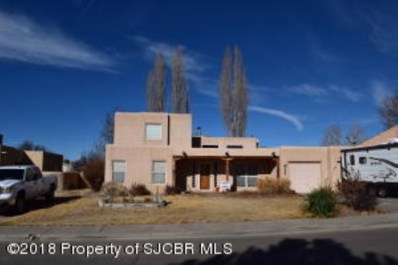 4731 Westwind Avenue, Farmington, NM 87401 - #: 18-447