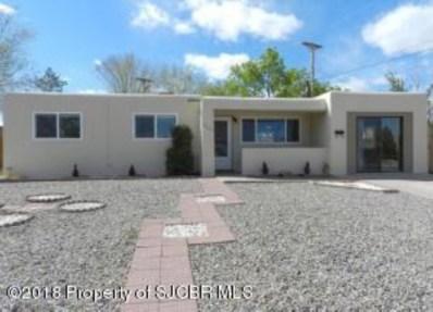 3605 Piedra Vista Drive, Farmington, NM 87402 - #: 18-699