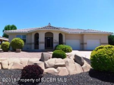 4790 Sunrise Circle, Farmington, NM 87401 - #: 18-856