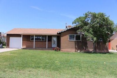 4100 Cedar Drive, Farmington, NM 87402 - #: 19-1030