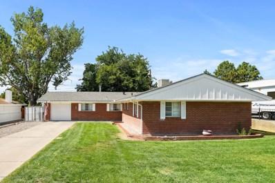 3709 N Sunset Avenue, Farmington, NM 87401 - #: 19-1521