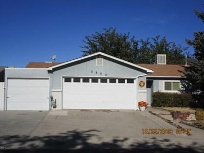 2903 Ladera Drive, Farmington, NM 87401 - #: 19-1785