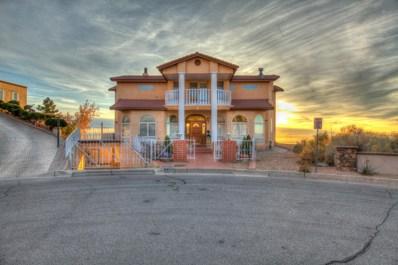 4400 Canyon Court NE, Albuquerque, NM 87111 - #: 907431