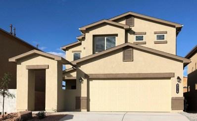 9319 Silver Mesa Street NW, Albuquerque, NM 87114 - #: 914515