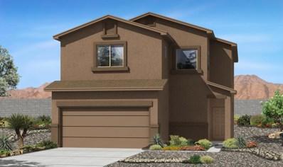 9311 Silver Mesa Street NW, Albuquerque, NM 87114 - #: 915555