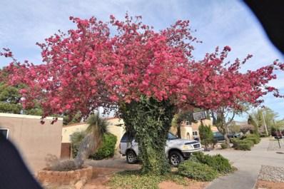 1609 Eastridge Drive NE, Albuquerque, NM 87112 - #: 917020