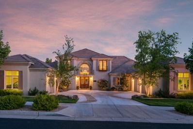 11608 Zinfandel Avenue NE, Albuquerque, NM 87122 - #: 920121