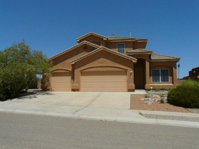 2004 Roaring Fork Place NW, Albuquerque, NM 87120 - #: 920695