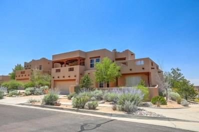5709 Valerian Place NE, Albuquerque, NM 87111 - #: 920977