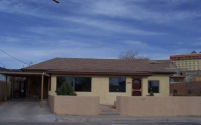 1022 Edith Boulevard NE, Albuquerque, NM 87102 - #: 921232