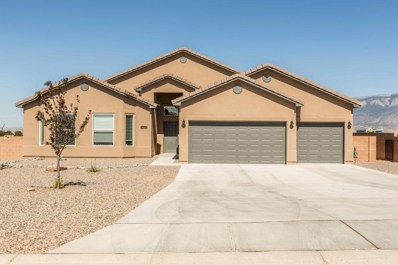 3012 Vatapa Road NE, Rio Rancho, NM 87144 - #: 921248
