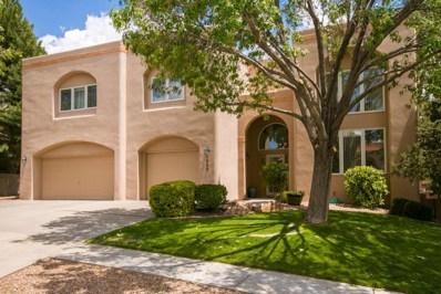 1508 Gray Rock Place NE, Albuquerque, NM 87112 - #: 921387