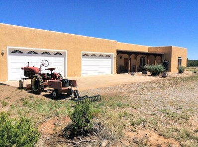 51 Wolfe Trail, Moriarty, NM 87035 - #: 922113