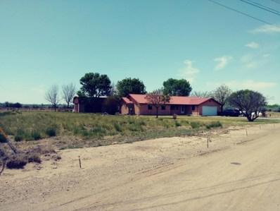 14 Nighthawk Lane, Belen, NM 87002 - #: 922303