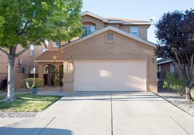 6701 La Rocca Road NW, Albuquerque, NM 87114 - #: 922733