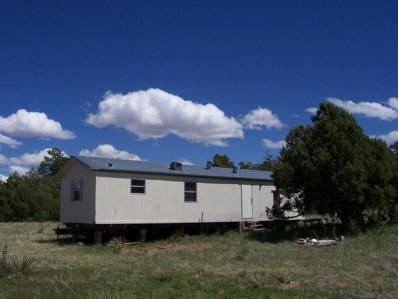 6 Pine Haven Road, Tijeras, NM 87059 - #: 922832