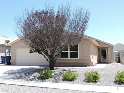 11212 Buffalo River Road SE, Albuquerque, NM 87123 - #: 922906